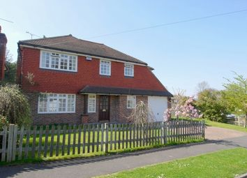 Thumbnail 4 bed detached house for sale in Bullfinch Close, Sevenoaks