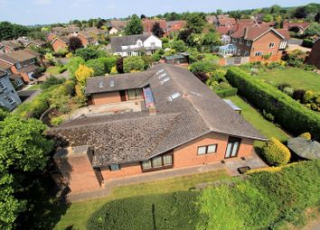 Thumbnail 3 bed bungalow for sale in High Street, Packington