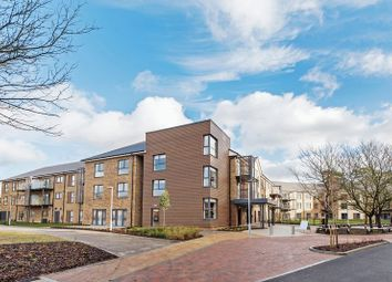 Thumbnail 2 bed flat for sale in Hamilton Road, Sarisbury Green, Southampton