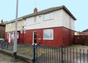 Thumbnail 3 bedroom property for sale in Portobello Street, Hull