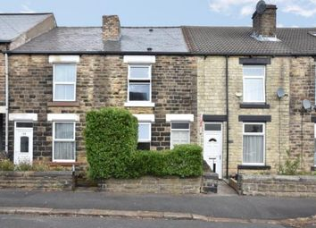 Thumbnail 3 bed terraced house for sale in Stannington View Road, Crookes, Sheffield