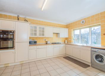 Thumbnail 4 bed detached bungalow for sale in Heol Derlwyn, Rhiwbina, Cardiff