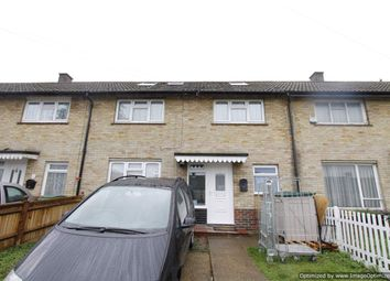 Thumbnail 4 bed property to rent in Sutton Common Road, London