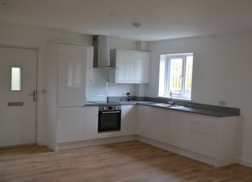 Thumbnail 2 bedroom flat to rent in St Just, Penzance, Cornwall