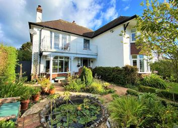 3 bed detached house for sale in Sidford High Street, Sidford, Sidmouth, Devon EX10