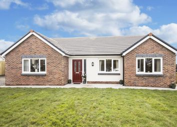 Thumbnail 3 bed detached bungalow for sale in Plot 15, Rhosybonwen Road, Llanelli
