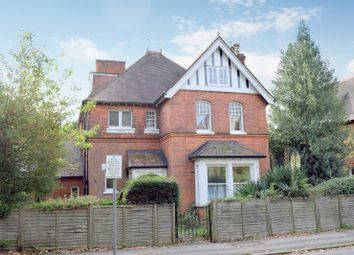 Thumbnail 4 bed detached house for sale in Station Avenue, Walton-On-Thames