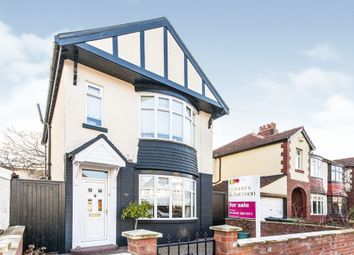 Thumbnail 2 bedroom detached house for sale in Grantham Avenue, Hartlepool
