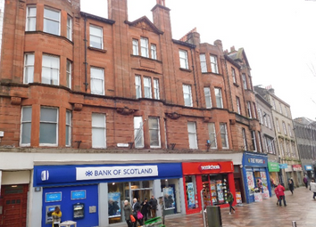 Thumbnail 2 bed flat to rent in Port Street, Stirling Town, Stirling, 2Ej