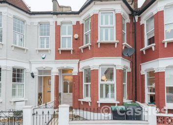 Thumbnail 3 bed terraced house for sale in Woodside Gardens, London