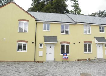 Thumbnail 3 bed property to rent in Saxon Road, Tavistock