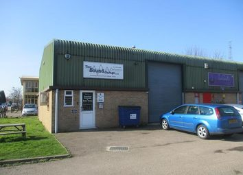 Thumbnail Light industrial to let in Unit 3 Singer Court, Singer Way, Woburn Road Industrial Estate Kempston, Bedford
