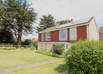 Thumbnail 3 bedroom semi-detached house for sale in Back Lane, Wymondham