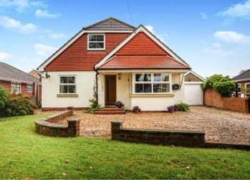 Thumbnail 4 bed detached house for sale in Peaks Avenue, New Waltham, Grimsby