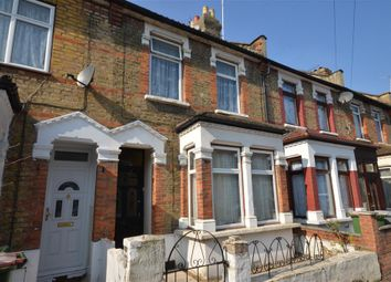 Thumbnail 2 bed terraced house for sale in Latimer Avenue, London