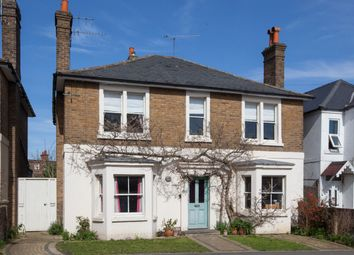 Thumbnail 4 bedroom detached house for sale in 60 Norfolk Road, Maidenhead, Windsor And Maidenhead