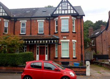 Thumbnail Studio to rent in West Didsbury, Manchester