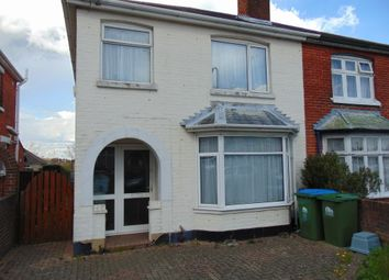 Thumbnail 4 bed semi-detached house to rent in Lilac Road, Highfield, Southampton