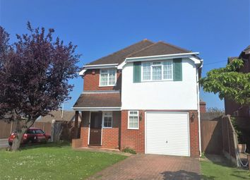 Thumbnail 4 bed detached house to rent in West Hatch Manor, Ruislip