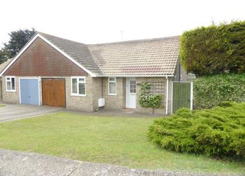 Thumbnail 3 bed bungalow for sale in Ash Grove, Lydd, Romney Marsh, Kent