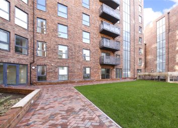 Thumbnail 3 bed flat to rent in Cityview Point, 139 Leven Road, London