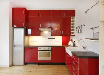 Thumbnail 1 bed flat for sale in Crystal Palace Park Road, London