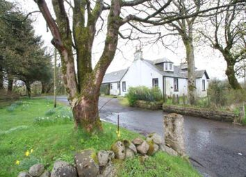 Thumbnail 4 bed detached house for sale in Glasgow Road, Floak, By Newton Mearns, East Ayrshire