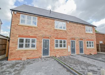 Thumbnail 3 bed end terrace house for sale in Westlea Road, Wormley