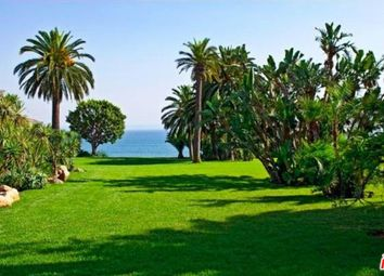 Thumbnail Land for sale in 26916 Pacific Coast Hwy, Malibu, Ca, 90265