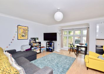 Thumbnail 1 bed flat for sale in Ashurst Gardens, London