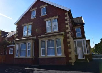 Thumbnail 1 bed flat to rent in St. Annes Road, Blackpool