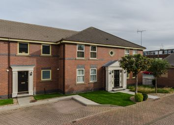 Thumbnail 2 bedroom flat for sale in Eliot Court, Fulford, York