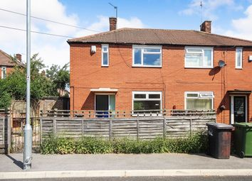 Thumbnail 2 bed semi-detached house for sale in Stanks Drive, Leeds