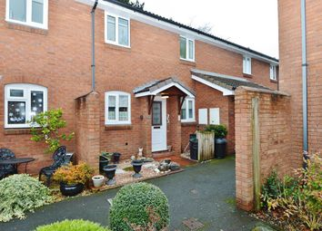Thumbnail 1 bed flat for sale in Sandon Mews, Stafford