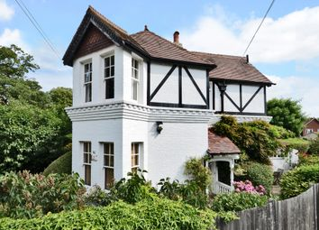 Thumbnail 3 bedroom detached house to rent in Angel Road, Thames Ditton