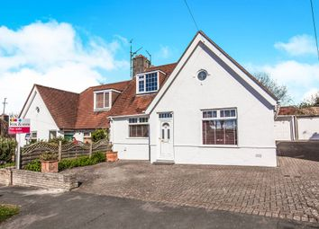 Thumbnail 3 bed semi-detached bungalow for sale in Barrhill Avenue, Brighton