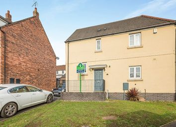 Thumbnail 3 bed semi-detached house for sale in Garrick Road, Oakalls, Bromsgrove
