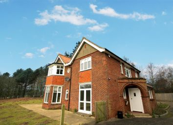 Thumbnail 4 bedroom property to rent in Drayton High Road, Drayton, Norwich