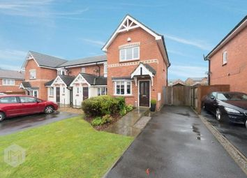 Thumbnail 2 bedroom town house to rent in Panton Street, Horwich
