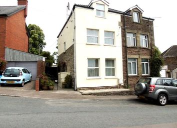 Thumbnail 4 bed semi-detached house for sale in Stanford Road, Lydney