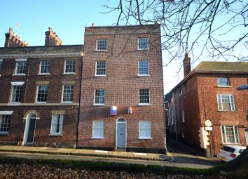 Thumbnail 3 bed town house for sale in Bartholomew Street, Central Exeter