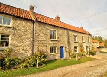Thumbnail 2 bed cottage for sale in Chapel Street, Nunnington, York