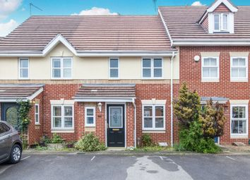 Thumbnail Terraced house for sale in Hurworth Avenue, Slough