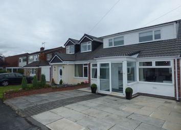Thumbnail 4 bed property to rent in Greenwood Close, Aughton, Ormskirk
