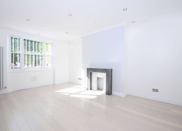 Thumbnail 1 bedroom flat to rent in Abbey Road, South Hampstead