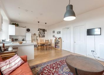 Thumbnail 3 bed flat to rent in Temple Park Crescent, Edinburgh