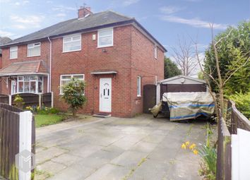 Thumbnail 3 bedroom semi-detached house for sale in Windermere Road, Farnworth, Bolton, Lancashire
