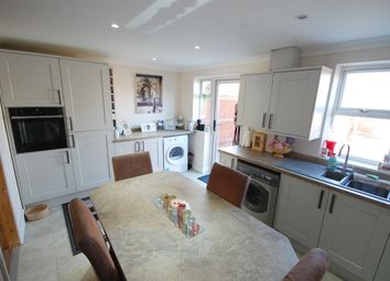 Thumbnail 3 bed terraced house for sale in 15 Chapel Lane, Grainthorpe, Louth