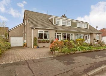 Thumbnail 3 bed bungalow for sale in Broomfield Avenue, Newton Mearns, Glasgow, East Renfrewshire