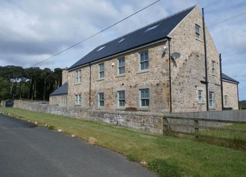 Thumbnail 6 bed cottage for sale in Deanmoor, Shilbottle, Alnwick